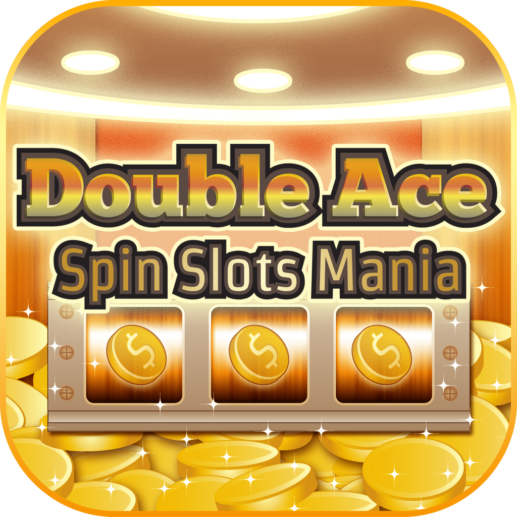 AAA Double Spin Slots Mania - Mega Las Vegas Gold 777